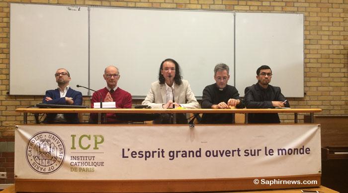 Semaine de rencontres islamo-chretiennes 2018