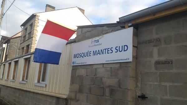 Mantes-la-Ville : le maire FN perd (de nouveau) son procès contre la mosquée