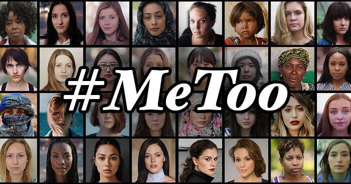 Tariq, #MeToo et nous