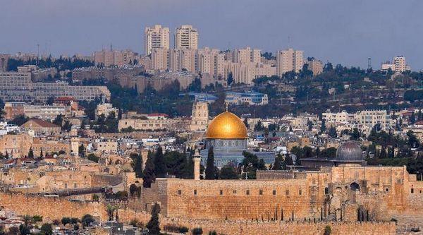 Pour la Grande Mosquée de Paris, Jérusalem « doit être préservée par la communauté internationale »