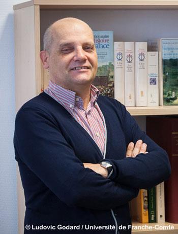 Paul Dietschy, professeur d'histoire contemporaine à l'université de Franche-Comté, est l'auteur de « Histoire du football » (éd. Perrin, 2010).