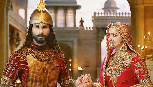 Inde : la sortie du film Padmaavat agite les radicaux hindous
