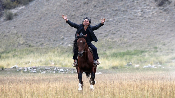 Le film « Centaure » de Aktan Arym Kubat  sort en salles le 31 janvier 2018.