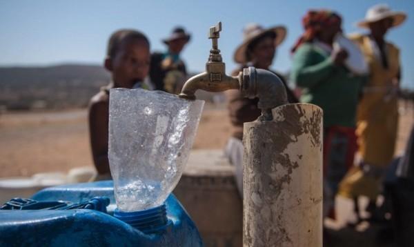 Pénurie d'eau : les musulmans d'Afrique du Sud appelés à faire des prières pour la pluie