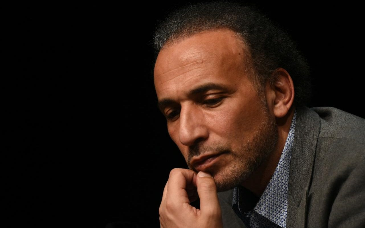 Tariq Ramadan, accusé de viols, placé en garde à vue