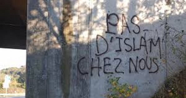 Islamophobie : les actes antimusulmans en France en baisse en 2017