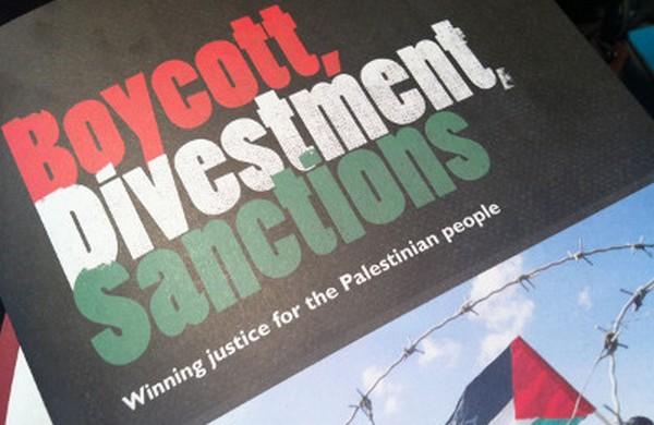 Le mouvement BDS contre Israël nommé pour le prix Nobel de la paix 2018