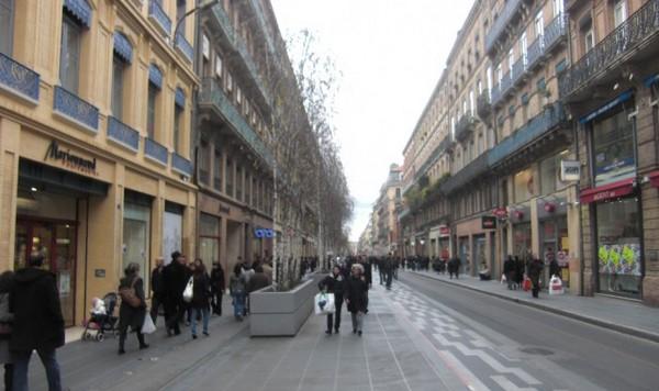 Toulouse veut freiner le développement de « c...