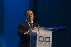 Le secrétaire général du KAICIID Faisal Bin Muaammar. © Daniel Shaked/KAICIID