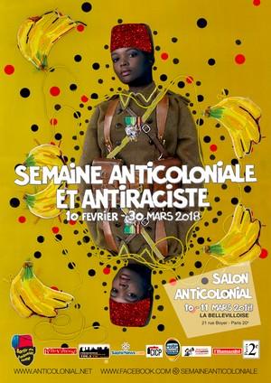 La Semaine anticoloniale et antiraciste de retour, cap sur la 13e édition