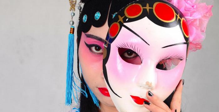 Les femmes en Chine : un monde entre liberté et contrôle. © Opéra de Pékin, Miapowterr, Pixabay, CC0 Creative Commons