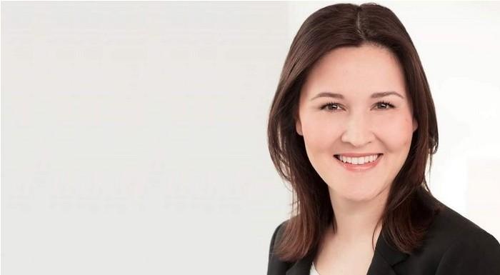 Leysan Keller :  « Une carrière avec le voile, c'est possible »