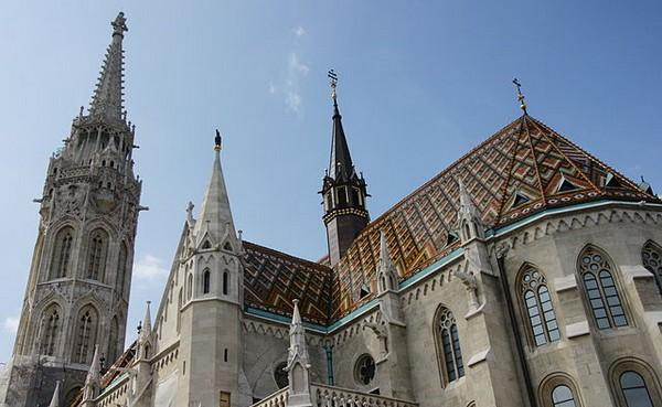Budapest, un air brun européen souffle fort de l'Est