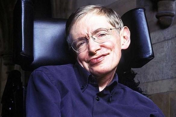 Quand Stephen Hawking soutenait le boycott académique d'Israël