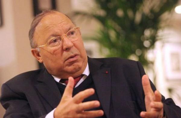 « Séparatisme islamiste » : Dalil Boukabeur dénonce les discours islamophobes
