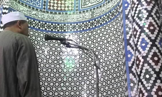 Le meilleur muezzin d'Algérie recruté sur concours pour la Grande Mosquée d'Alger
