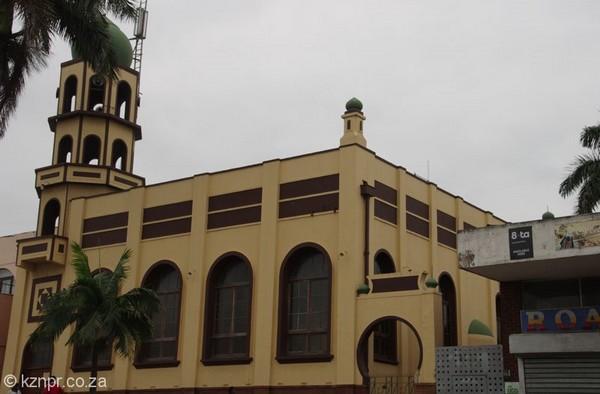 En Afrique du Sud, un imam tué dans l'attaque d'une mosquée