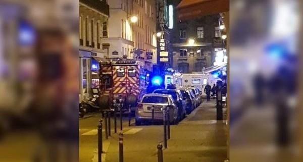Ce que l'on sait après l'attaque au couteau qui a fait un mort en plein Paris