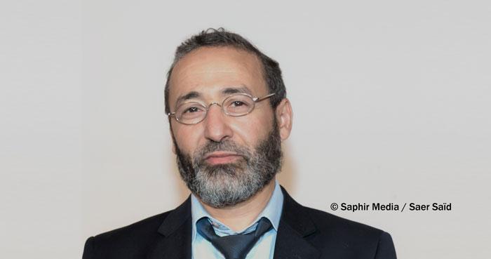 Départ de Tareq Oubrou de MF : « Je ne suis pas un théologien organique »