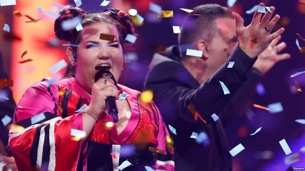 Gaza, l'Eurovision et nous