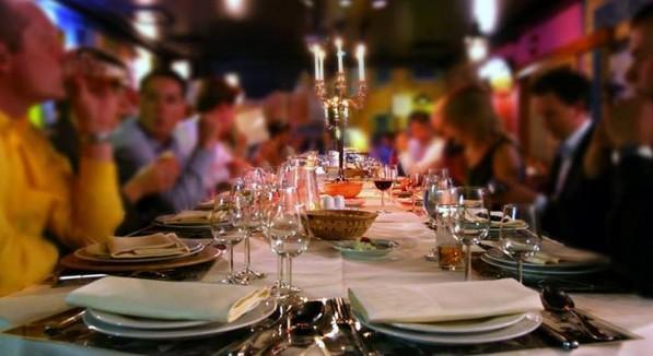 Le « Shabbadan », une soirée pour partager shabbat et iftar du Ramadan ensemble