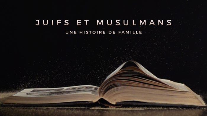 Iftar du CFCM : une vidéo inédite sur l'Histoire des relations entre juifs et musulmans (teaser)