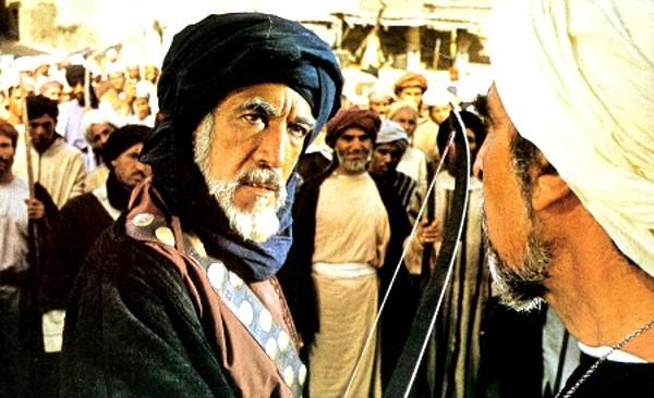 Pour l'Aïd al-Fitr, le film « Le Message » diffusé dans les cinémas du monde arabe