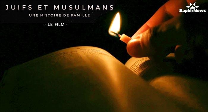 « Juifs et musulmans : une histoire de famille », le film dans son intégralité