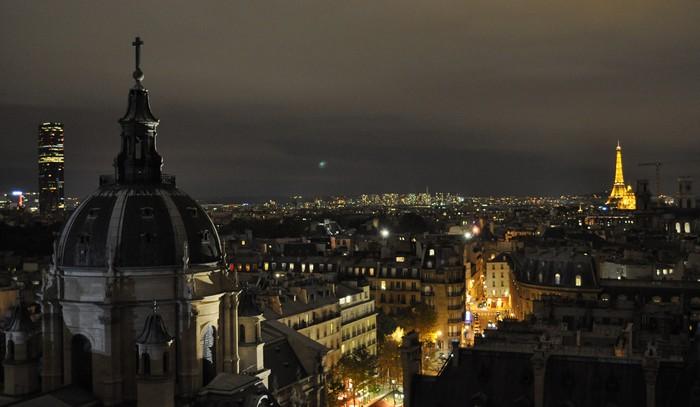 Paris sous les étoiles, l'astronomie pour tous