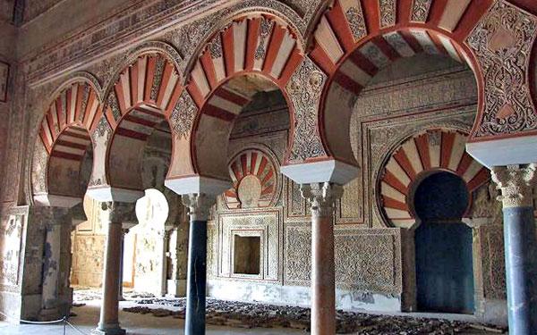 En Espagne, Médina Azahara entre au patrimoine mondial de l'Unesco