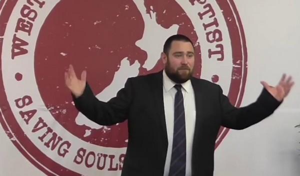 Un prêcheur de haine contre les musulmans expulsé d'Australie