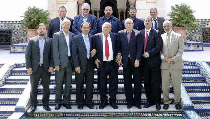 Les fédérations font front commun autour du CFCM pour lancer l'Association pour le financement du culte musulman