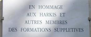 Hommage des harkis à l'émir Abdelkader, héros des deux rives de la Méditerranée