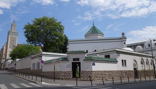 La Grande Mosquée de Paris clarifie sa position vis-à-vis de l'imam de Toulouse