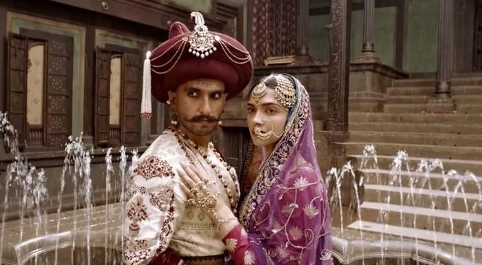Bajirao Mastani : une ode à l'amour sublimée par la magie de Bollywood