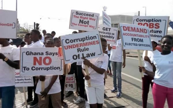 Ghana : les religions, nécessaires soutiens dans la lutte contre la corruption