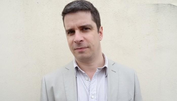 L'historien Luc Chantre, chercheur au Centre français d'archéologie et de sciences sociales de Koweït, est auteur de l'ouvrage « Pèlerinages d'empire », à paraître en septembre 2018 aux Editions de la Sorbonne.