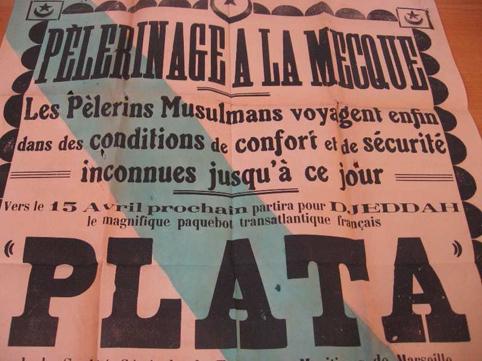 © Archives nationales d'Outre-mer à Aix-en-Provence