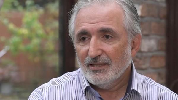 Manchester : cinq ans de prison contre l'homme qui avait poignardé un chirurgien et imam