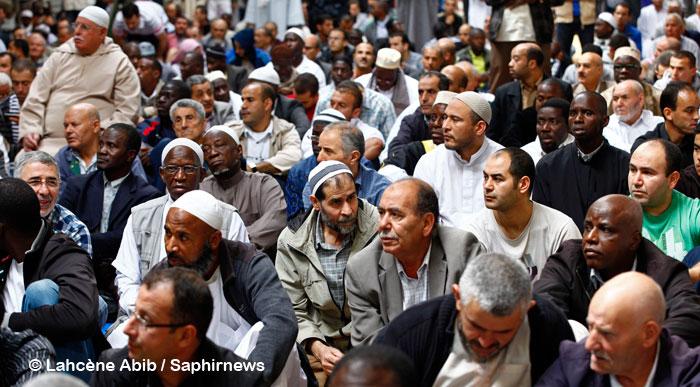 Rachid Benzine│Organisation de l'islam : les ...