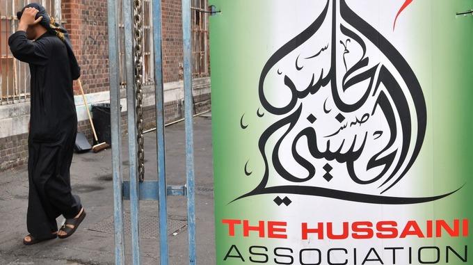 Londres : trois personnes percutées devant une mosquée, la thèse islamophobe privilégiée