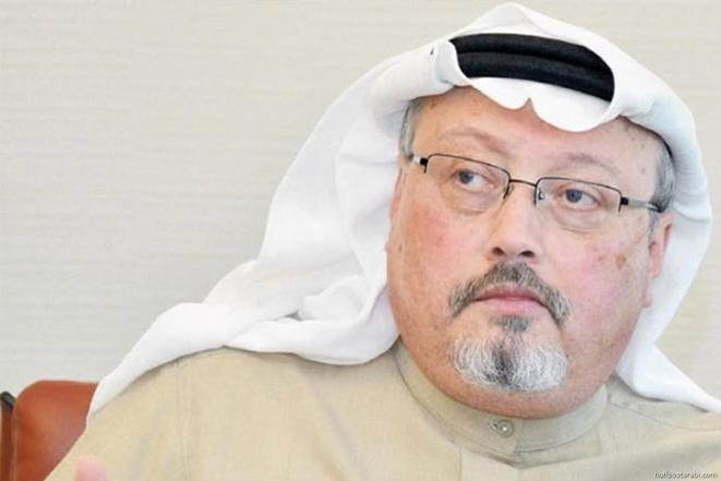 L'Arabie Saoudite reconnaît la mort de Jamal Khashoggi dans le consulat d'Istanbul