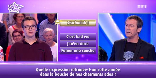 Que veut dire « starfoullah » ? La réponse apportée au 12 Coups de midi est marrante (vidéo)