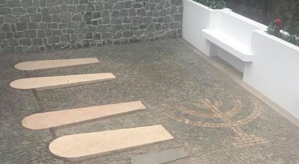 Au Cap-Vert, des cimetières juifs restaurés avec l'aide du Maroc