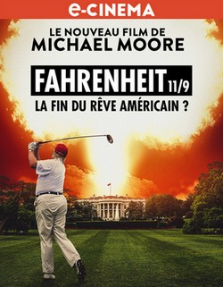 Fahrenheit 11/9 : le film édifiant de Michael Moore sur l'Amérique de Trump