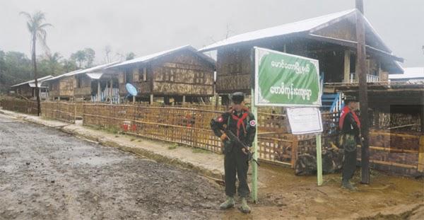 Aucun candidat au retour en Birmanie parmi les Rohingyas