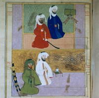 La pluralité légitime de l'autorité sunnite