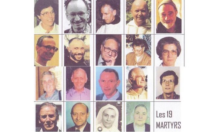 La béatification des 19 martyrs de l'Église d'Algérie, une première en terre d'islam
