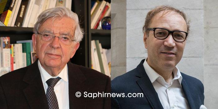Ghaleb Bencheikh succède à Jean-Pierre Chevènement à la tête de la Fondation de l'islam de France