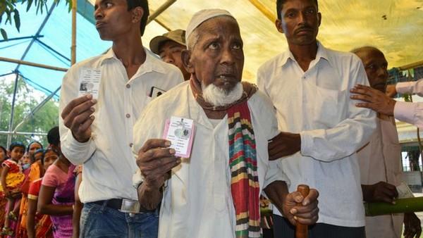 Inde : une vague de suicide parmi les musulmans d'Assam craignant de devenir apatrides